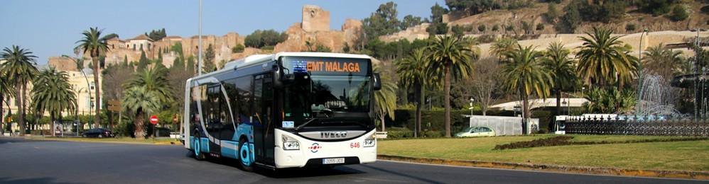 Empresa Malagueña de Transportes S.A.M.