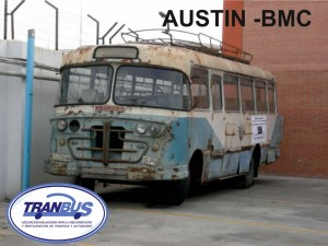 Austin-BMC