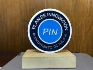 Premio a la Innovación a la Ciudadanía