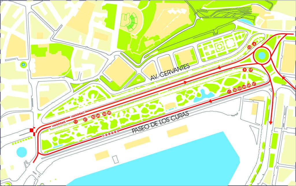 Plano Aviso personal Paseo del Parque(B)